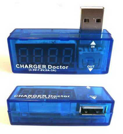 Фотографии CHARGER doctor